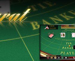Situs Judi Baccarat Online Terbaik Deposit Murah 10Rb